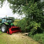 Der Mulcher: eine Garantie für den Reichtum an Nährstoffen und große Ernten